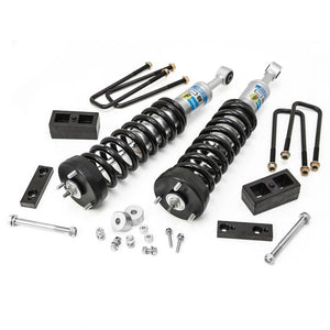 ReadyLift - 3.0'' Bilstein 6112 Coil-over Strut Assembly   -   2005-2021 Toyota Tacoma TRD / SR5 / Rock Warrior