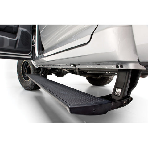 AMP Research PowerStep Running Boards Plug N Play System for 2015-2020 Chevrolet/GMC Colorado/Canyon - 76153-01A