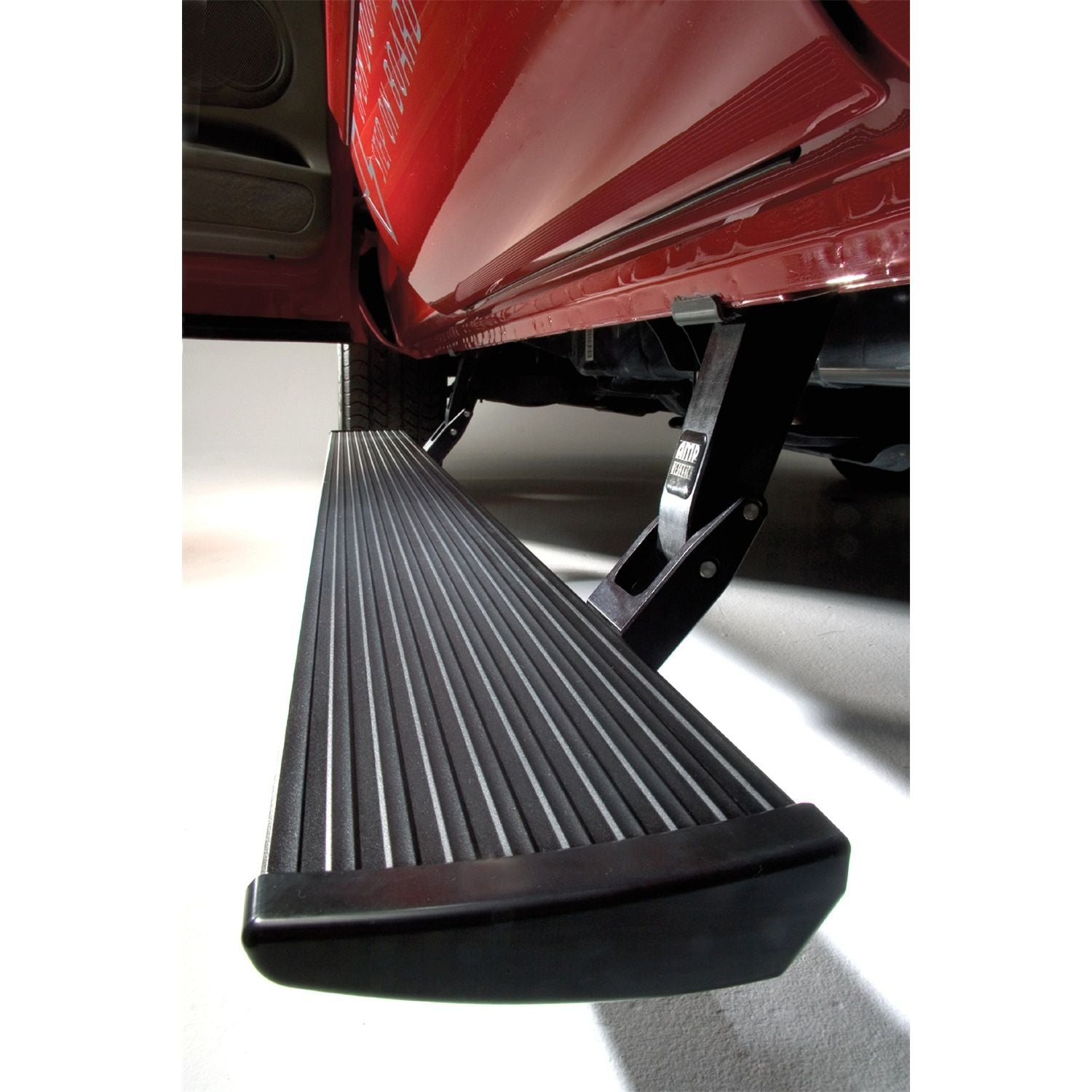 AMP Research PowerStep Electric Running Boards for 2006-2009 Dodge Ram 1500/2500/3500 Mega Cab - 75118-01A