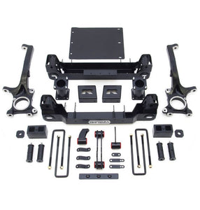 ReadyLift - 6'' Lift Kit without Shocks   -   2007-2020 Tundra