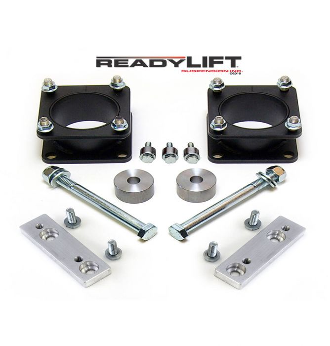 ReadyLift - 3'' Front Leveling Kit   -   2007-2020 Tundra