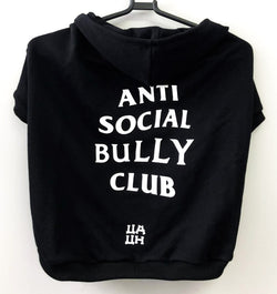 Anti Social Bully Club