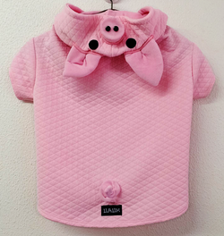 Animal Pig Costume. Choose your size.