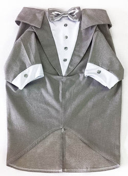 Tuxedo Gray Color. Choose your size.