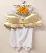 Angel Costume for Pets