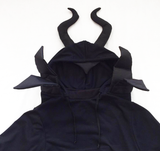 Maleficent Costume for Pets