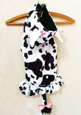 Animal Costume - Spotted Cow