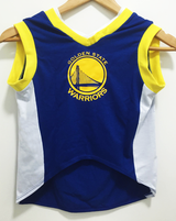 Team Basketball Uniform Warriors  UAUH DOGS