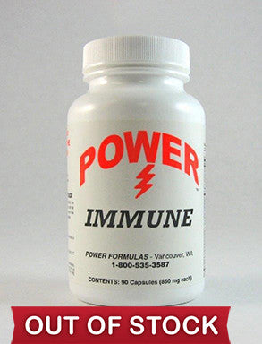 POWER IMMUNE™