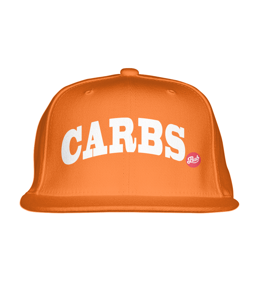 Carbs (Rub) - Cotton Rapper Cap