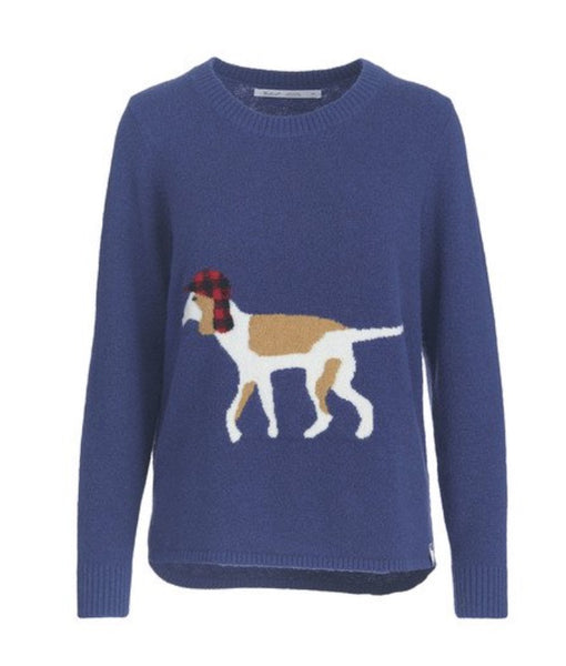 Woolrich Women's Dog Sweater