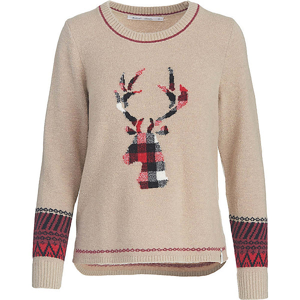 Woolrich Women's Stag Sweater