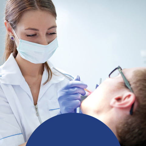 Introduction to Dental Nursing