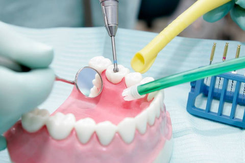 Diploma in Dental Nursing (NEBDN)