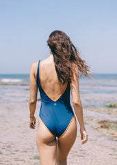 Summer Waves - Sunset Blueberry - Maillot de Bain