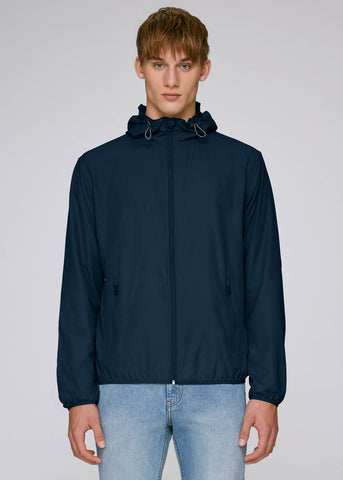 TRS - Kway Navy