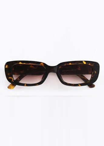 TRS - Lunettes Recto Ecaille