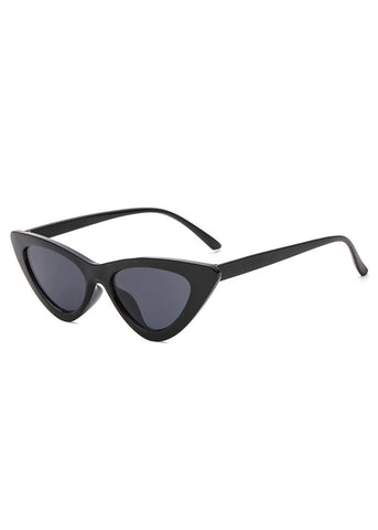 TRS - Lunettes Cat's eyes Black