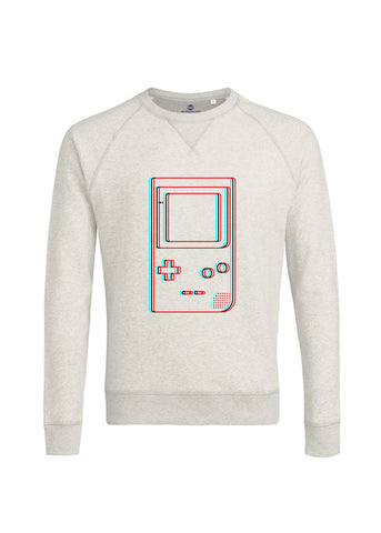 The Rolling Shop - Sweat Game Boy 3D