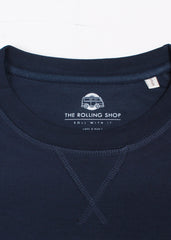 The Rolling Shop - Sweat TRS 2012