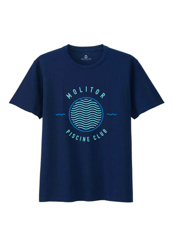 The Rolling Shop - T-shirt Molitor