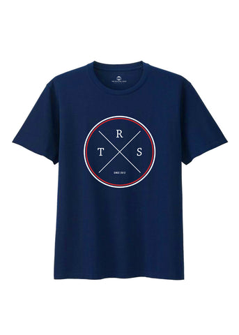 The Rolling Shop - T-shirt TRS 2012
