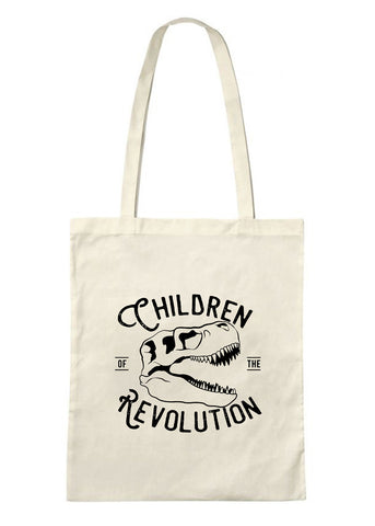 TRS - Totebag Rex Children