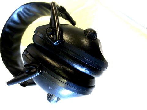 CROSSEYE TAC-7S Electronic Ear Defenders (AAA)