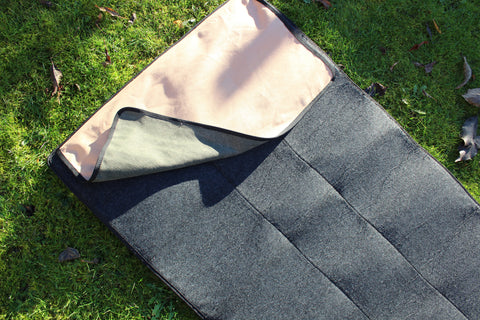 Padded Range shooting mat