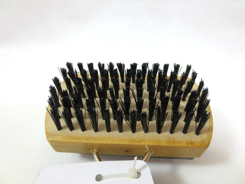 GROOMING BRUSH SUITABLE FOR PETS BRISTLES ONE SIDE, WIRE THE OTHER PETS CORNER - Woodlands Enterprises Ltd