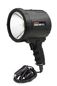 QH-3000 Optronics NightBlaster 12 volt 3 Million CP Spotlight with Coil Cord