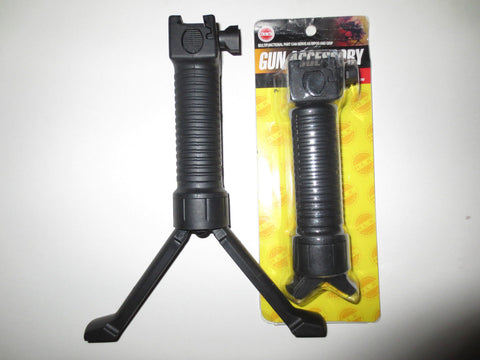Bipod and Grip UTG Multi function - Woodlands Enterprises Ltd