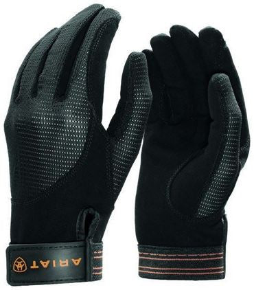 Ariat Tek Air Grip Gloves - Woodlands Enterprises Ltd
