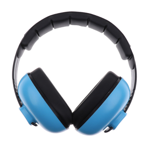 Kids Ear defenders - Woodlands Enterprises Ltd