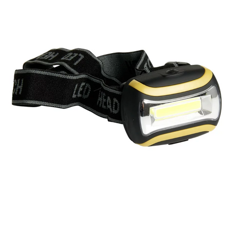 ltra Bright, High Intensity Long-range LED Bulbs Light Long Shot Headlamp