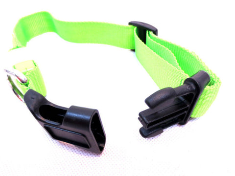 FLASHING DOG COLLAR