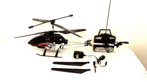 CX-17 UPGRADED VERSION RC RADIO/REMOTE CONTROL HELICOPTER