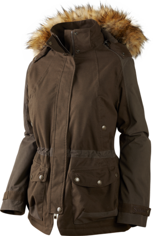 SEELAND GLYN LADY JACKET - Woodlands Enterprises Ltd