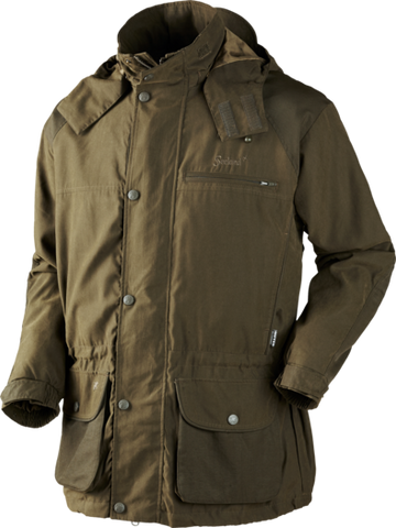 SEELAND KEEPER JACKET - Woodlands Enterprises Ltd