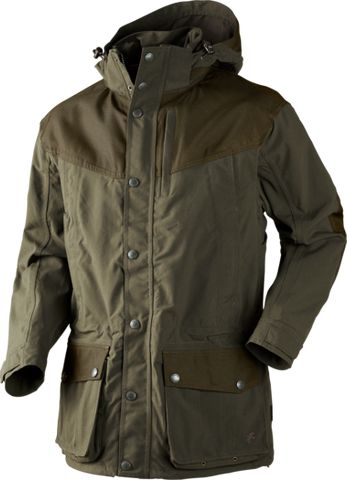 SEELAND MARSH JACKET - Woodlands Enterprises Ltd