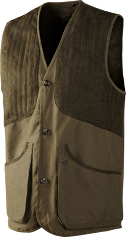SEELAND WOODCOCK WAISTCOAT - Woodlands Enterprises Ltd
