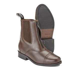 Toggi Augusta Jodphur Boot - Woodlands Enterprises Ltd