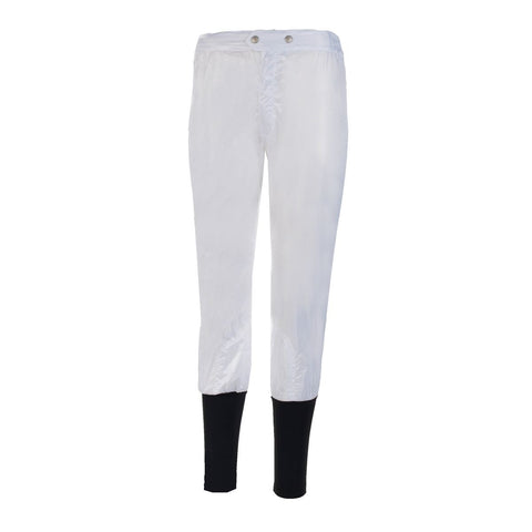 TKO BLACK SLIP RACE BREECHES