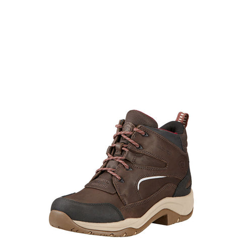 ARIAT TELLURIDE II H20 MENS BOOT - Woodlands Enterprises Ltd