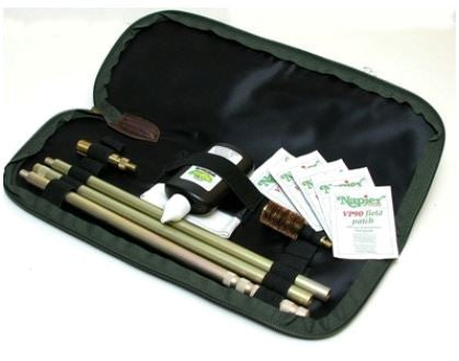 Deluxe Shotgun Cleaning Kit - Woodlands Enterprises Ltd