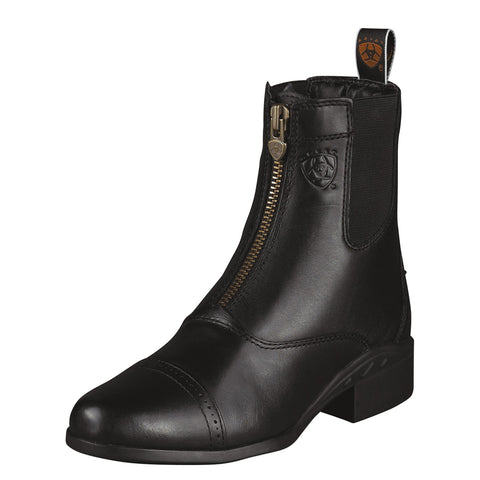 Ariat Men's Heritage IV Zip - Woodlands Enterprises Ltd