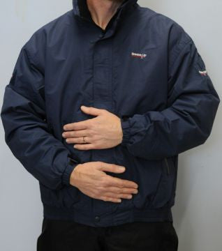 BREEZE UP WATERPROOF JACKET