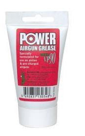 Power Air Gun Grease