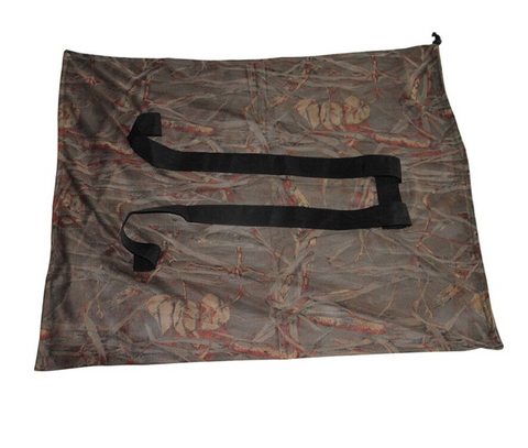 Camouflage Decoy Storage Net Bag Sack Pigeon Duck Geese