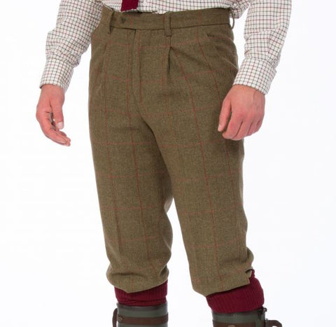 ALAN PAINE COMPTON MENS TWEED BREEKS - Woodlands Enterprises Ltd